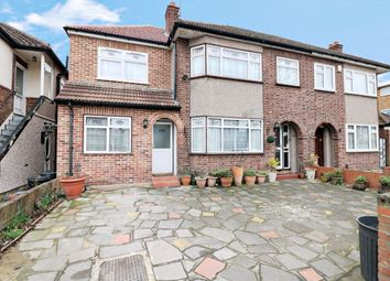 Thumbnail 5 bed semi-detached house for sale in Chadwell Avenue, Chadwell Heath, Romford