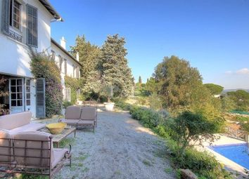 Thumbnail 7 bed property for sale in Mandelieu-La-Napoule, 06210, France