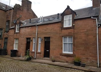 Thumbnail 1 bed flat to rent in Queensberry Mews, Dumfries