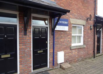 Thumbnail 1 bed flat to rent in 2 Tyldesley Road, Atherton, Manchester