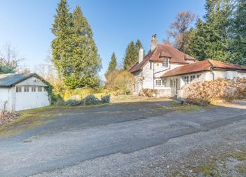 Thumbnail 3 bedroom detached house for sale in Maiden Holme, Lindeth Drive, Bowness On Windermere, Cumbria