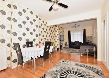 Thumbnail 3 bed end terrace house for sale in London Road, Sittingbourne, Kent