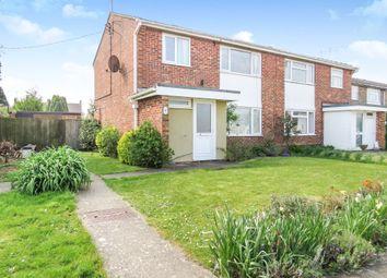 3 bed semi-detached house for sale in St Matthews Drive, Sutton Bridge, Spalding PE12