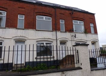 Thumbnail 2 bedroom flat to rent in Crumlin Road, Belfast
