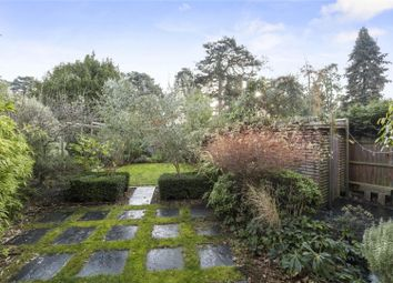 Thumbnail 4 bed semi-detached house for sale in Grange Court, Old Avenue, Weybridge, Surrey