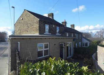 Thumbnail 3 bedroom semi-detached house for sale in Holmfirth Road, Huddersfield, West Yorkshire
