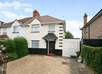 Thumbnail Semi-detached house for sale in The Close, Lyon Park Avenue, Wembley
