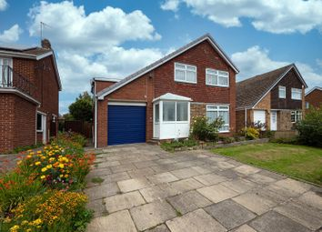 Thumbnail 4 bed detached house for sale in Ashcourt Drive, Hornsea