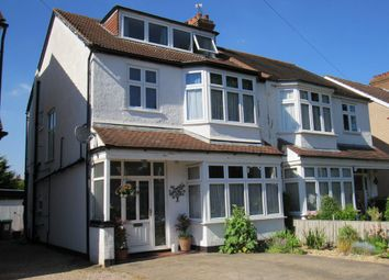 Thumbnail 4 bed semi-detached house for sale in Morton Gardens, Wallington