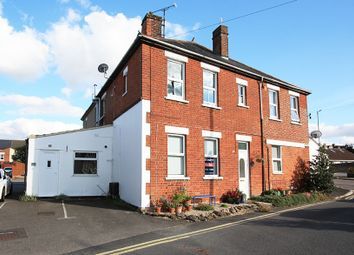 Thumbnail 1 bed flat for sale in Westrop, Highworth