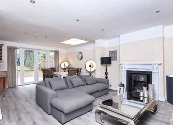 Thumbnail 4 bed detached house for sale in Bunns Lane, Mill Hill