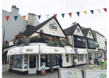 Thumbnail Restaurant/cafe to let in Olive Tapas Eatery, Newton Abbot