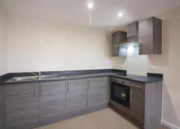 Thumbnail 2 bed flat to rent in 30 Bamlett House, Station Road, Thirsk, North Yorkshire