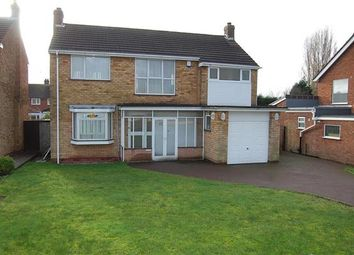 Thumbnail 3 bed detached house to rent in Martin Road, Parkhall, Walsall