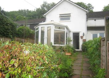 Thumbnail 3 bed terraced house for sale in Wern Road, Sebastopol, Pontypool