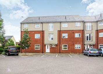 Thumbnail 2 bedroom flat for sale in Lancaster Gate, Upper Cambourne, Cambridge