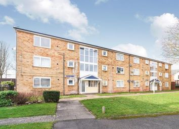 Thumbnail 2 bed flat for sale in Nibley Close, Worcester, Worcestershire, .