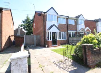 Thumbnail 3 bed semi-detached house for sale in Melwood Drive, Liverpool, Merseyside
