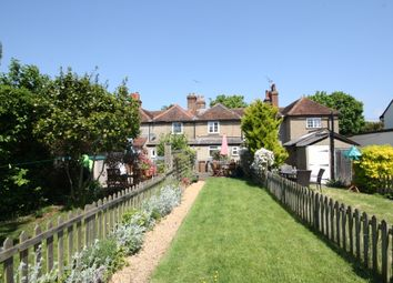 Thumbnail 2 bed terraced house for sale in Church Lane, Springfield, Chelmsford