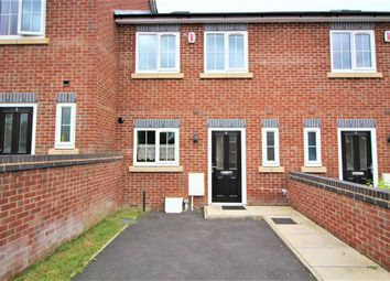 Thumbnail 3 bed town house for sale in Trinity Place, Leigh