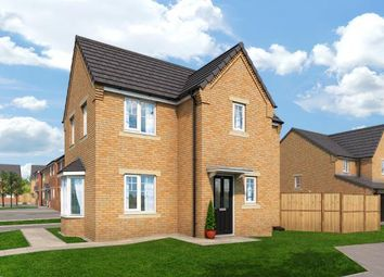"Thumbnail 3 bed property for sale in ""The Mulberry At Sheraton Park"" at Main Road, Dinnington, Newcastle Upon Tyne"