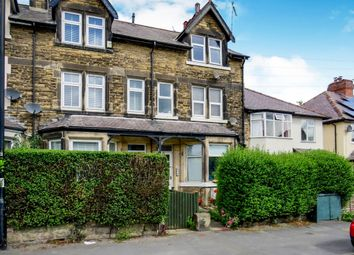 Thumbnail 1 bed flat for sale in King Edwards Drive, Harrogate