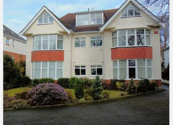 Thumbnail 2 bed flat for sale in 35 Spur Hill Avenue, Poole