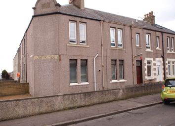 Thumbnail Flat to rent in College Street, Buckhaven, Leven