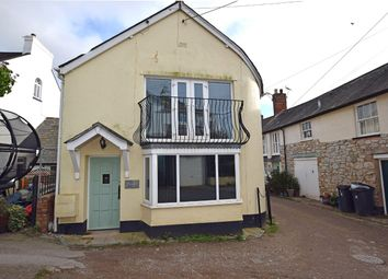 Thumbnail 2 bedroom cottage to rent in Lympstone, Exmouth