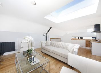 Thumbnail 2 bed flat for sale in Oakhurst Grove, East Dulwich