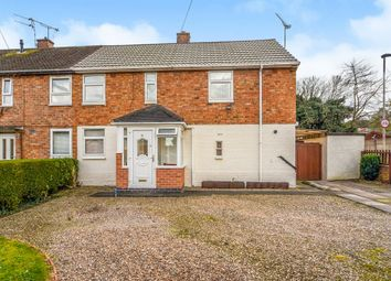 Thumbnail 3 bed semi-detached house for sale in Perkyn Road, Leicester