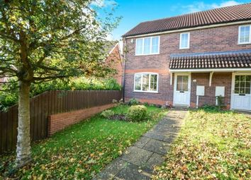 Thumbnail 2 bed end terrace house for sale in Blackfriars Walk, Lincoln, Lincolnshire, .