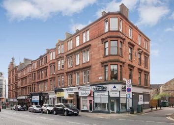 Thumbnail 1 bed flat for sale in Byres Road, Partick, Glasgow