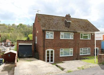 3 bed semi-detached house for sale in Combe Rise, High Wycombe HP12