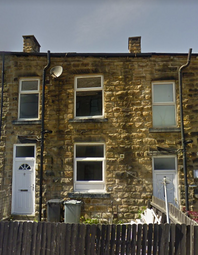 Thumbnail 3 bed terraced house to rent in Cooperative Street, Leeds