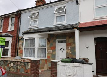 Thumbnail 6 bed terraced house to rent in Essex Road, Barking