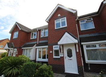 Thumbnail 3 bed terraced house for sale in Greenbank Drive, Fazakerly, Liverpool