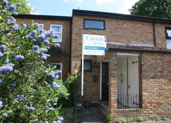 Thumbnail 4 bed terraced house for sale in Knaphill, Woking, Surrey