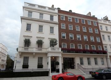 Thumbnail 2 bed flat for sale in Eaton Place, London