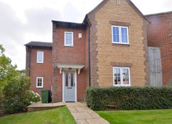 Thumbnail 4 bed detached house for sale in The Tythings, Middleton Cheney, Banbury