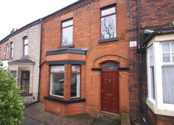 Thumbnail 3 bedroom terraced house for sale in Victoria Road, Horwich, Bolton