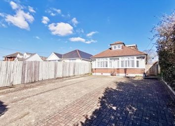 Upton, Poole, Dorset BH16. 4 bed bungalow for sale