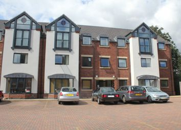 Thumbnail 2 bed flat for sale in Parkview Apartments, Lincoln