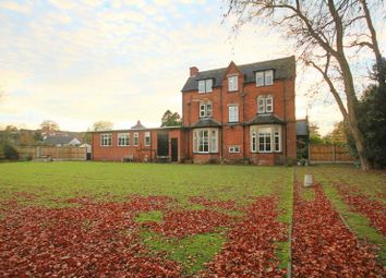 Thumbnail 2 bed flat to rent in Stone Road, Eccleshall, Stafford
