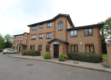 Thumbnail 1 bed flat for sale in Hutchins Close, Hornchurch