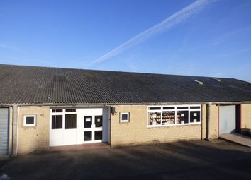 Thumbnail Industrial to let in Unit 10B Leafield Way, Corsham, Wiltshire