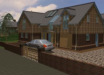 Thumbnail 4 bed detached house for sale in Little Cedar Drive, Camrose, Haverfordwest