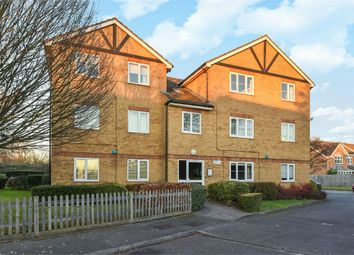 Thumbnail 2 bed flat for sale in Maplin Park, Langley, Berkshire