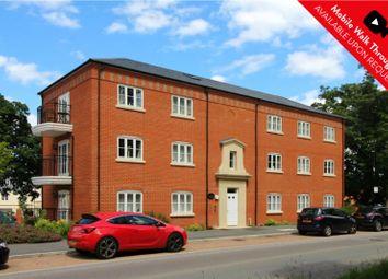 1 bed flat for sale in Elizabeth House, Aldershot, Hampshire GU11