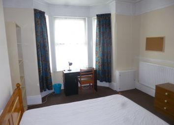 Thumbnail 1 bed semi-detached house to rent in Station Road (Room 1), Beeston